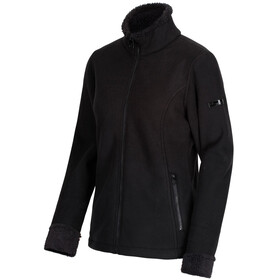 Regatta Bernice Jacket Women Black (Black)